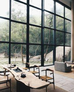Minimal Interior Design Inspiration | 144 - UltraLinx #interiordesign