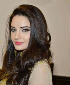 Pakistan's Fashion Model & Actress, ArMeeNa RaNa KhAn !