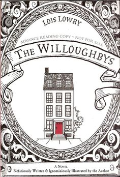 "four Willoughby children set about to become ""deserving orphans"" after their neglectful parents embark on a treacherous around-the-world adventure, leaving them in the care of an odious nanny."