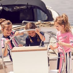 Spring Summer 2020 Collectie Chaos and Order Navy Pink, Pink Stripes, Spring Summer, Boys, Color, Clothes, Style, Fashion, Baby Boys