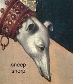 Sneep snorp doggo of the dark ages lol All Meme, Stupid Funny Memes, Haha Funny, Hilarious, Memes Humor, Reaction Pictures, Funny Pictures, Dank Pictures, Gavin Memes
