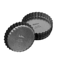 You can now buy Wilton Round Tart / Quiche Pan 4