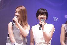 Bomi & Eunji