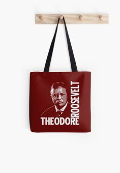 THEODORE ROOSEVELT-26TH U.S PRESIDENT by IMPACTEES