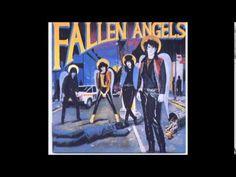 Fallen Angels- Rain Rain Rain