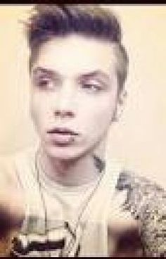 Andy biersack dirty imagines andy biersack sexy vampire and
