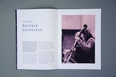 Jerusalem Baroque Orchestra on Branding Served