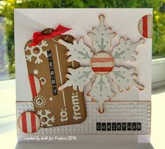 """Kath's Blog......diary of the everyday life of a crafter—Card No 2 for """"the boys""""..."""