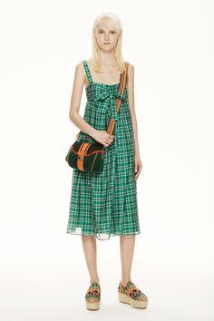 M Missoni, pre-spring/summer 2015 fashion collection