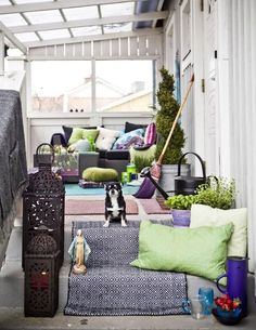 1000 Images About Moroccan Balcony Ideas On Pinterest
