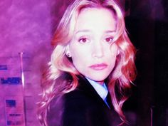 "Piper Perabo as Annie walker on ""Covert Affairs""."