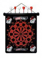 Georgia Bulldogs Magnetic Dart Set