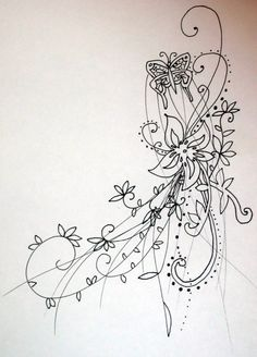 Elbow Flower Tattoo Designs: Real Photo Pictures Images and Sketches . Tattoo Stencil Designs, Flower Tattoo Stencils, Flower Tattoo Designs, Elbow Tattoos, Side Tattoos, Dog Tattoos, Traditional Tattoo Mountain, Stencils Tatuagem, Buffalo Tattoo