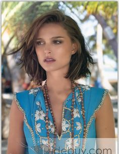 natalie portman hair - - Yahoo Image Search Results
