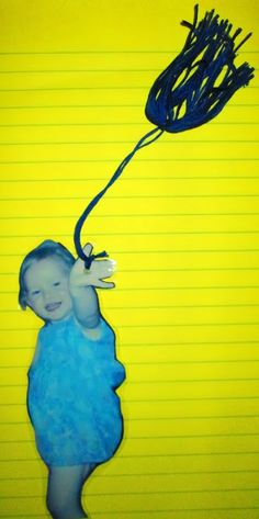 How To Make A #FathersDay bookmark - super easy DIY gift for Father's Day #ForDad #diy #crafts