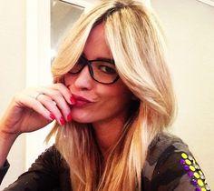 elena santarelli capelli - Cerca con Google