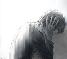 Unduh 61 Koleksi Wallpaper Hd Anime Sad Boy Hd Terbaru Wallpaper Keren
