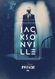 Fringe - The Mythology Essentials - Jacksonville