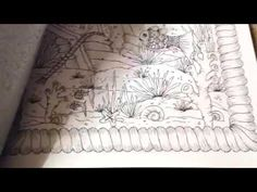 The Magic Path Coloring Book As Seen On Tv Adult Colouring Multi Colour Pages Completed Yahoo Search Results