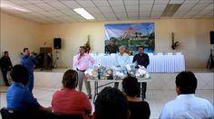 Agradecimiento al Mtro  Juan Díaz de la Torre por apoyar a BCS Sección 3...