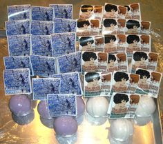 $5 Lavender scented Bubble Bombs, plus Oatmeal, Milk & Honey scented!