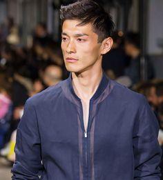 daisuke ueda @ hermès ss 15.