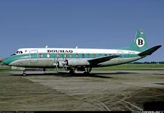 Vickers 843 Viscount