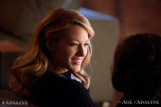 Live every moment. Love like there's no tomorrow. #Adaline