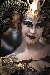 Bristol Renaissance Faire 2015 - Week 7 Saturday (SauceyJack) Tags: portrait face tattoo wisconsin ink bristol costume cosplay saturday august entertainment fantasy acting actor faire perform performer wi renaissance bristolrenaissancefaire act brf entertain inked pretend kenosha week7 2015 costumeplay tortoro lrcc canon1dx 7020028isiil sauceyjack lightroomcc
