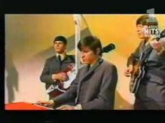 The Animals - House Of The Rising Sun 1964 - One of my favorite songs ever.