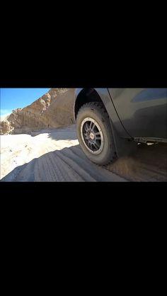 Toyota Tundra TRD.