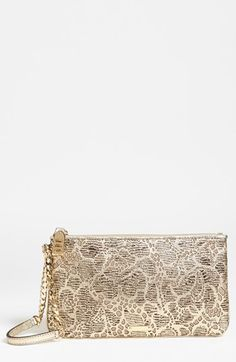 2bbb51e5fc9b Burberry Leather Clutch available at  Nordstrom Nordstrom Clearance