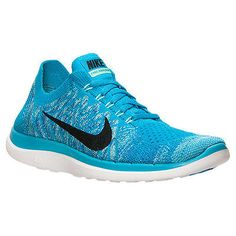 Nike Free Rn Flyknit 2017 Sz 13 Mens Running Blue Lagoon/Pure Platinum-Legend  Blue Shoes | Shoes | Pinterest | Nike, Legends and Mens running