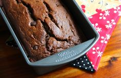 Double Chocolate Banana Bread - Alaska from ScratchAlaska from Scratch
