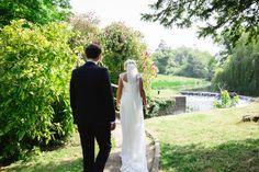 #Gwendolynne patience #Wedding #bellinghamcastle #flowers #bouquet #river #juliecumminsphotography #clairebaker