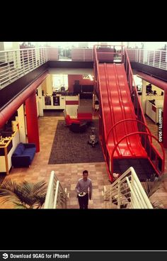 youtube office space. Youtube Office Space