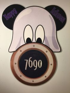 Hey, I found this really awesome Etsy listing at https://www.etsy.com/listing/385868502/ghost-over-the-door-disney-cruise-door