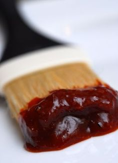 Thick and Delicious BBQ Barbeque Sauce Recipe