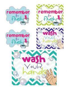 Bathroom Signs Sparklebox toilet signs (sb412) - sparklebox | ideas for the house