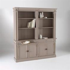 biblioth ques et tag res on pinterest cd design interior design pictures and book shelves. Black Bedroom Furniture Sets. Home Design Ideas