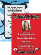 2012 graduation invitations. custom graduation invites