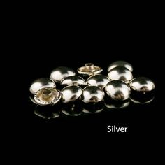 decorative rivets