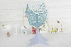 Created using our Cutting Craftorium USB stick for Brother Scan 'n' Cut.