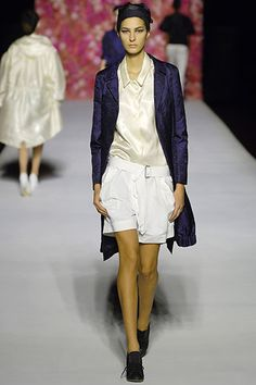 Dries Van Noten Spring 2007 Ready-to-Wear - Collection - Gallery - Style.com