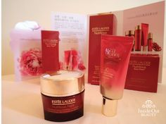 Product Review: Estee Lauder Nutritious Rosy Prism™ Radiant CC Creme   http://inside-outbeautybysidney.blogspot.hk/2014/06/product-review-estee-lauder-nutritious.html