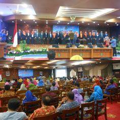 GPMB Provinsi Kalimantan Timur: Pelantikan Pengurus Daerah GPMB Provinsi Kaltim