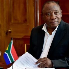OPINION: South Africa's economic recession is self-inflicted - and President Cyril Ramaphosa is to blame - Finance Expert Coalition Energy Crisis, African Market, Writing Strategies, Freedom Of Speech, The Millions, He Day, Supply Chain, The Republic, Blame