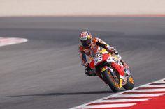 Gran Premio de San Marino MotoGp: Exhibición de Pedrosa que muestra su mejor versión