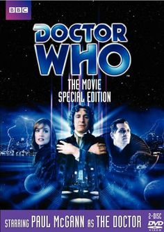 doctor who the tv movie aka the enemy within new years
