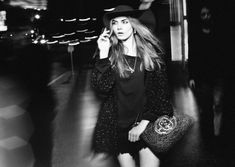 Zara TRF Fall/Winter 2012-2013 Campaign